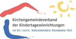 Logo KGV Kitas Hamburg-Ost